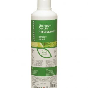Shampoo Doccia Fitness & Sport