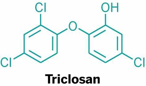 Il triclosan