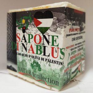 natura Collection - sapone nablus - palestina