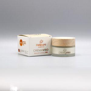 Helipure - Crema Viso - Bava di Lumaca Bio