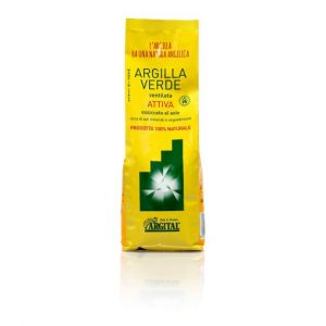 Argital - argilla verde ventilata attiva