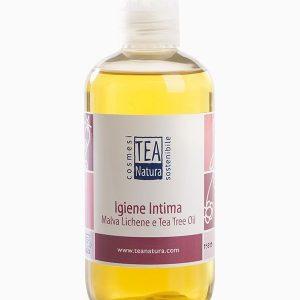 TeaNatura - detergente intimo
